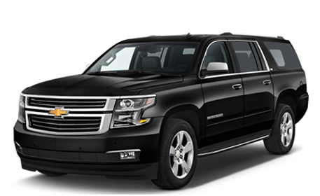Los Angeles Private SUV Service - Bachelor Party with Style