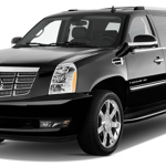 Town car service in Los Angeles
