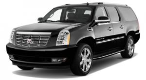 Cadillac Escalade -SUV